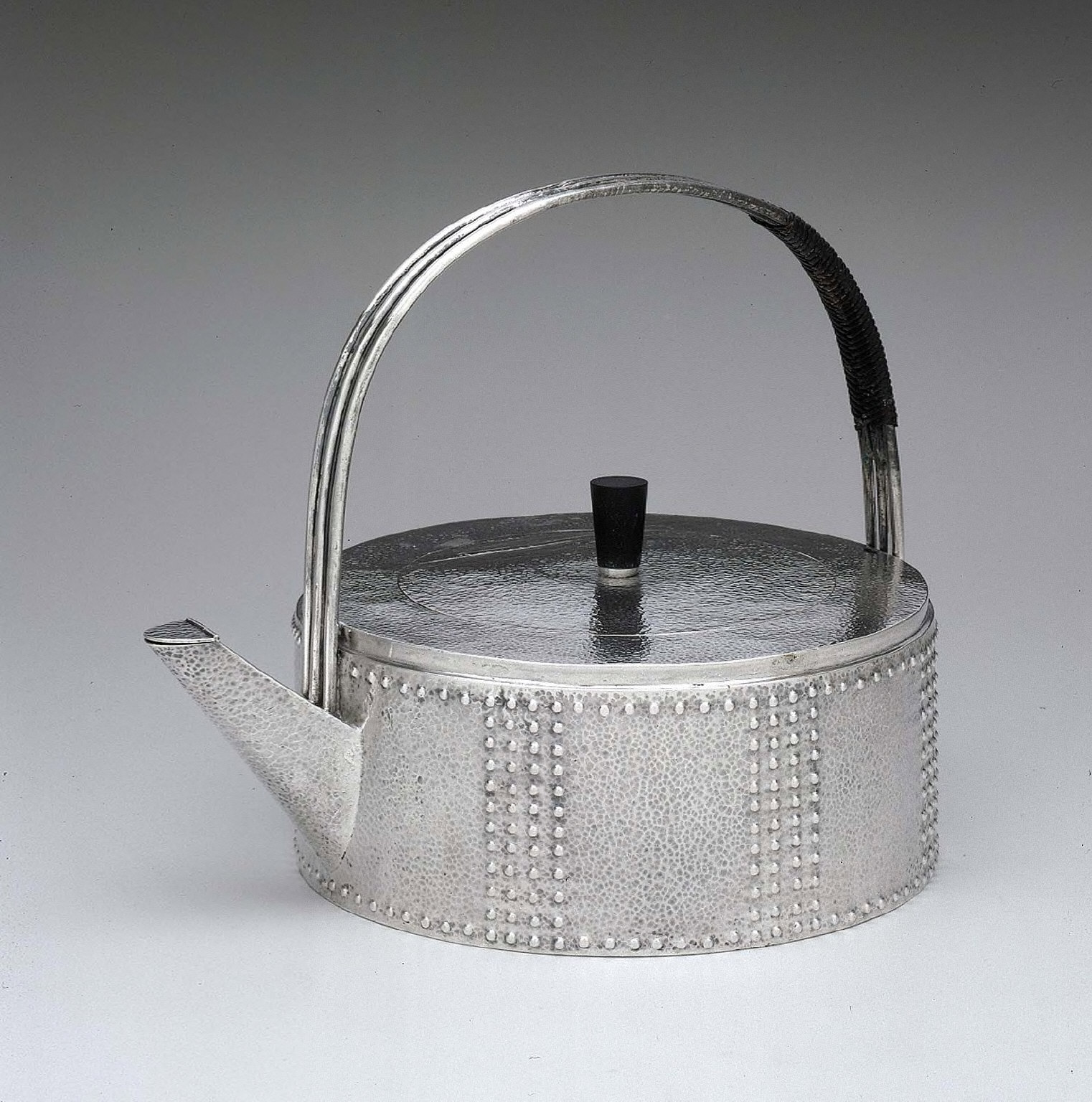 One Kettle
