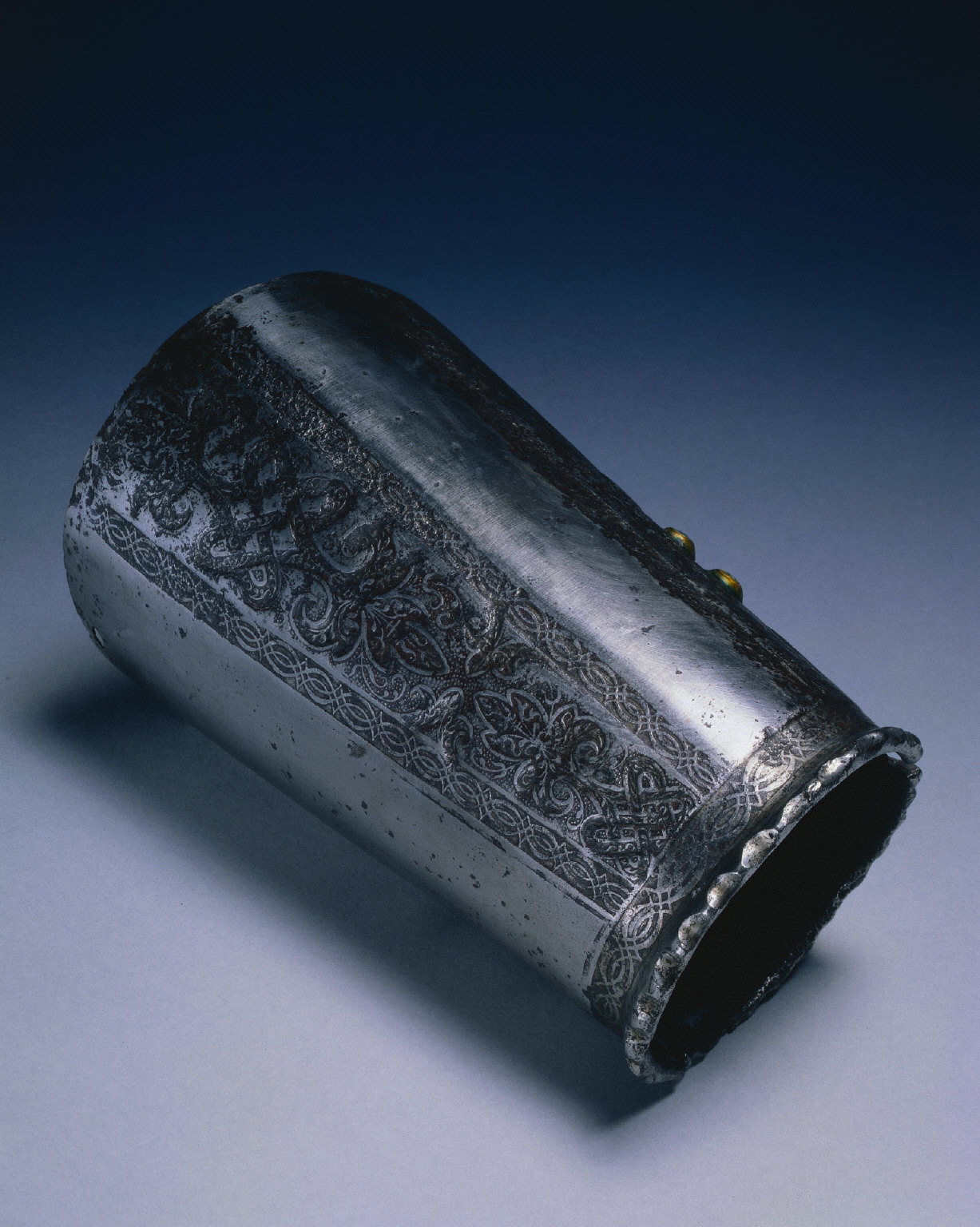 Lower Arm Cannon (Vambrace)