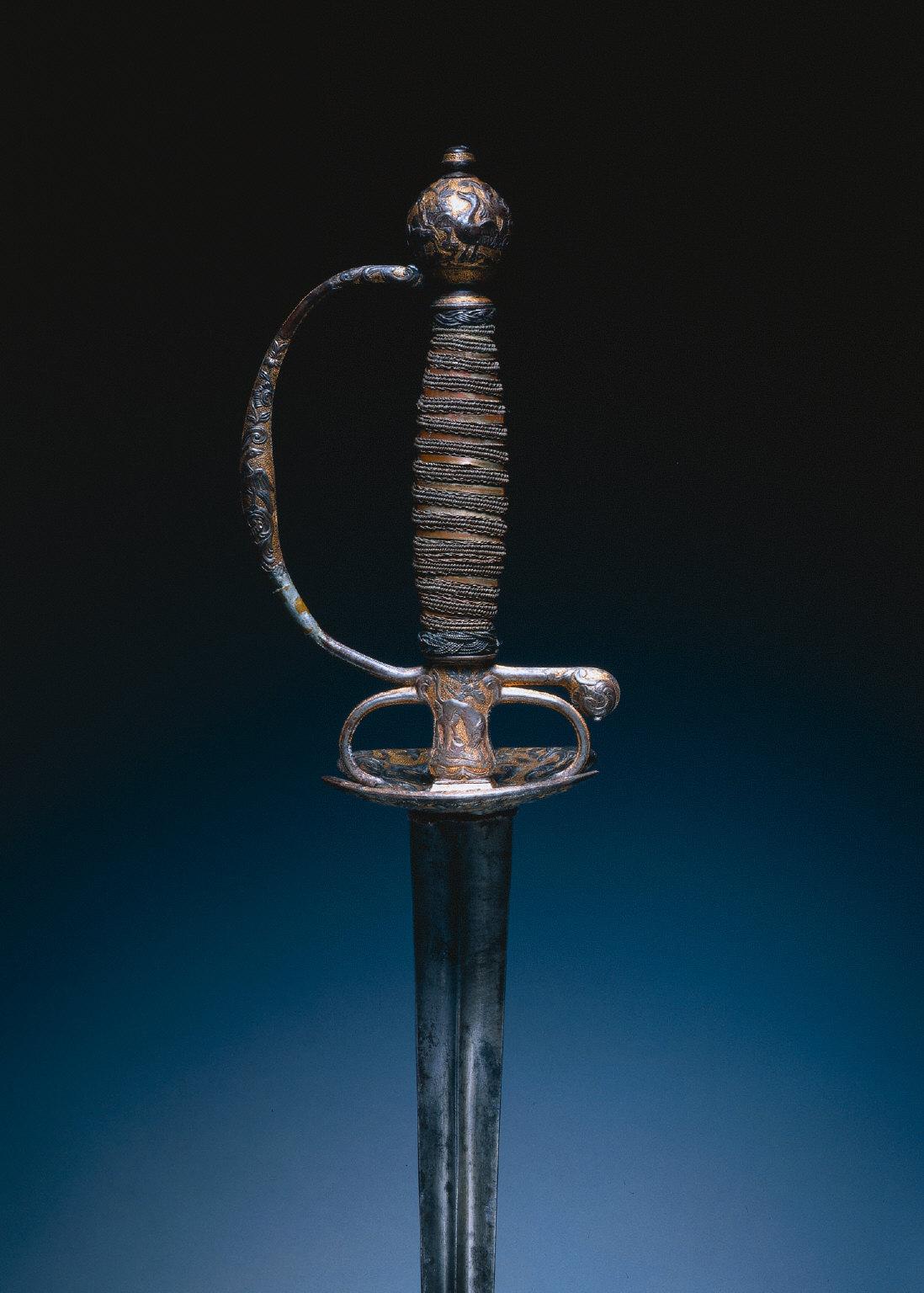 Small Sword