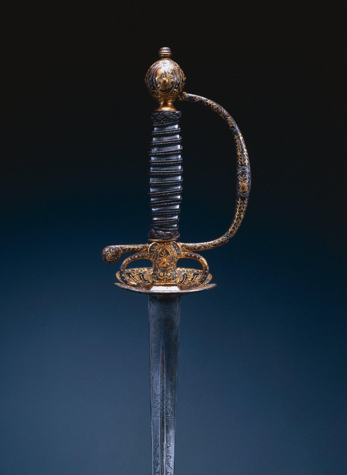 Court Sword
