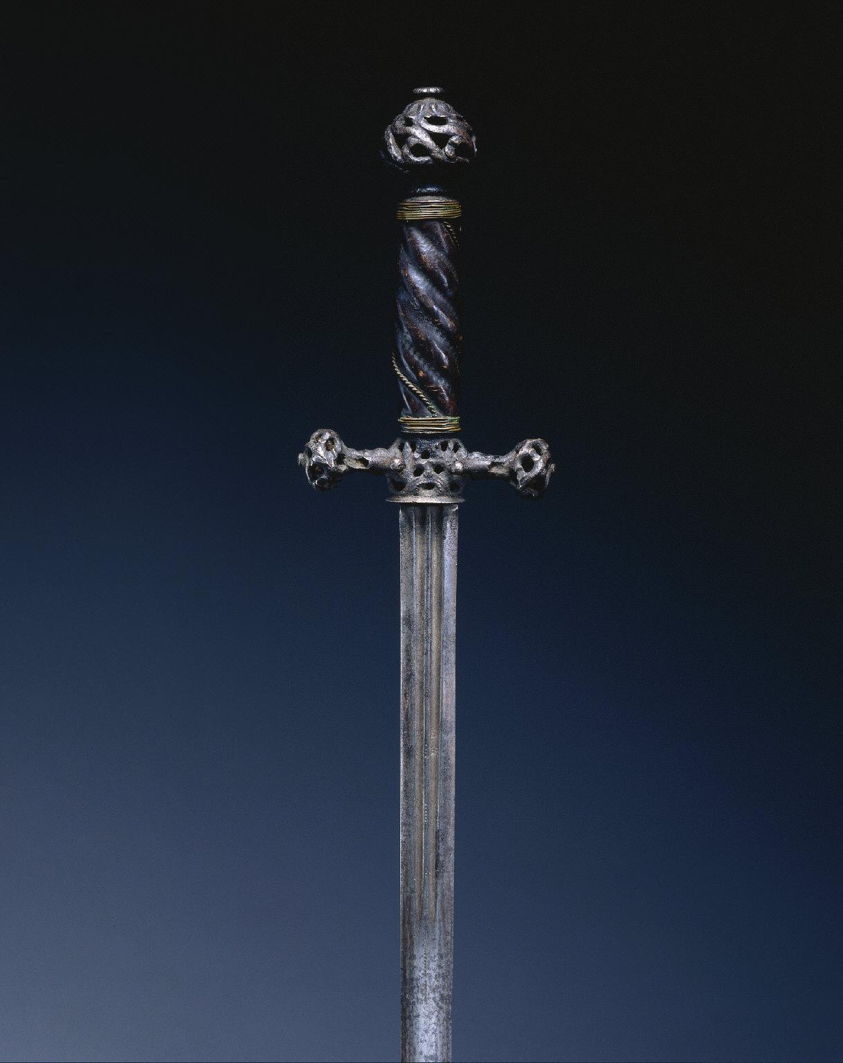 Pillow Sword