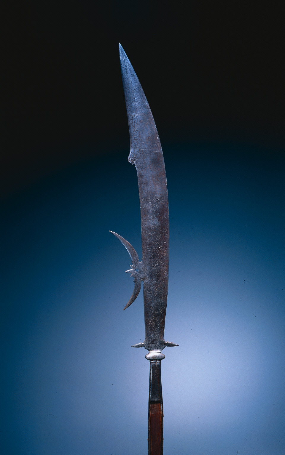 Glaive (with Arms of Giustini Family)