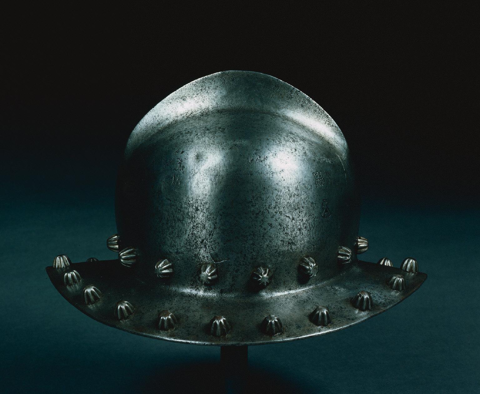 War Hat (or Kettle Hat)