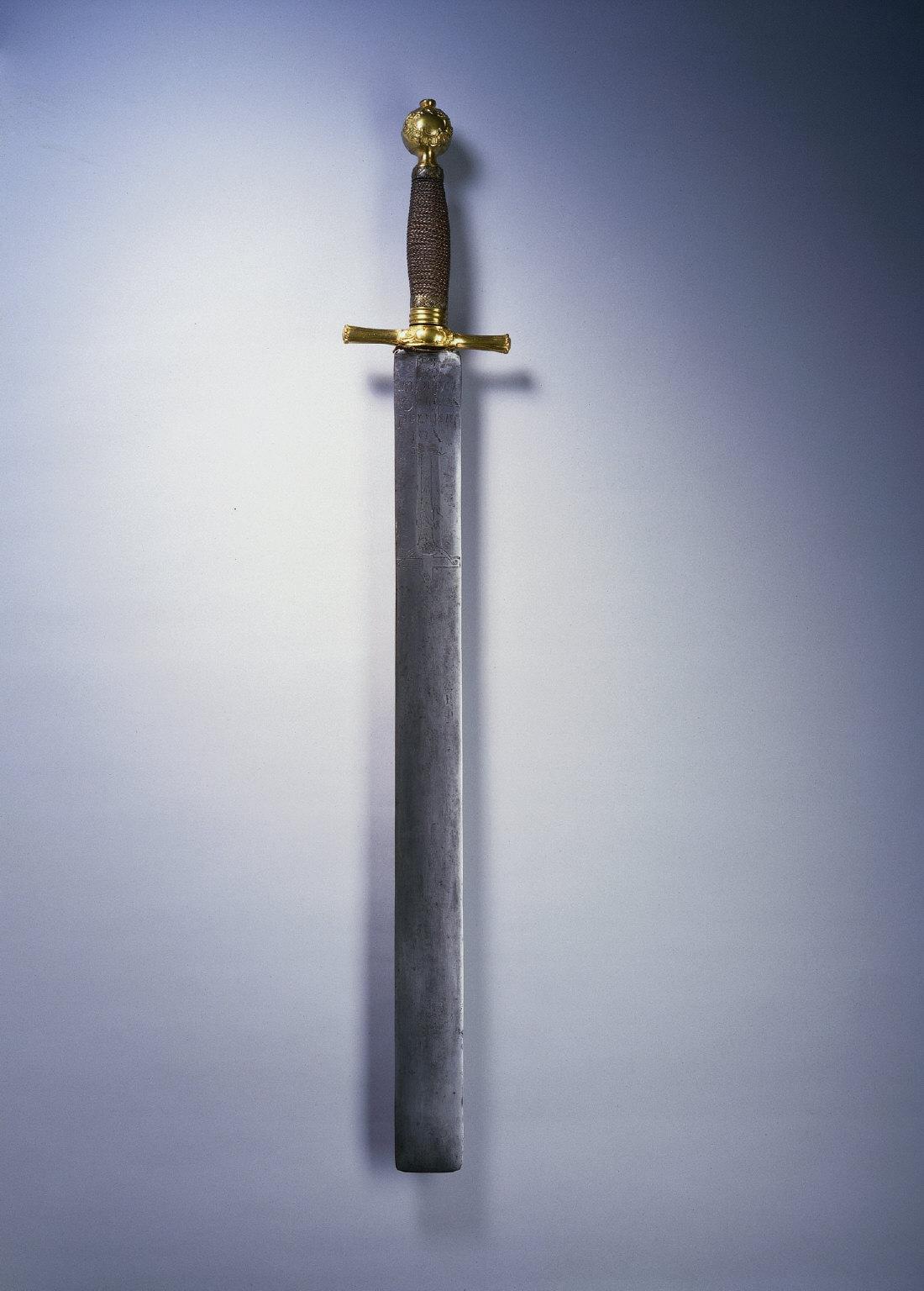 Executioner's Sword