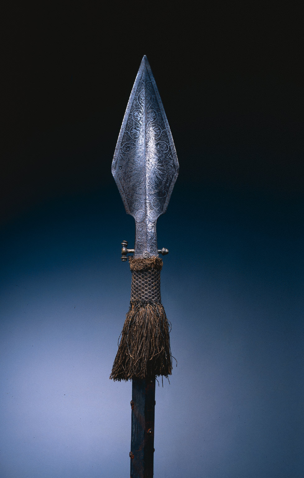 Parade Spear
