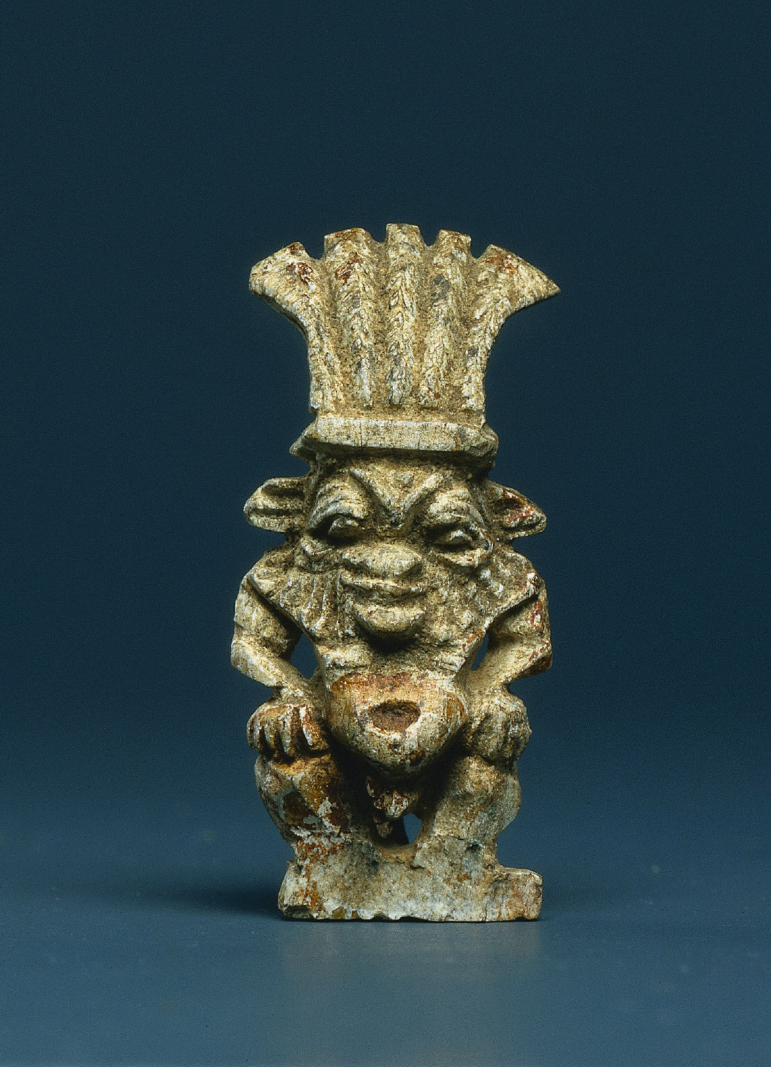 Amulet of Bes