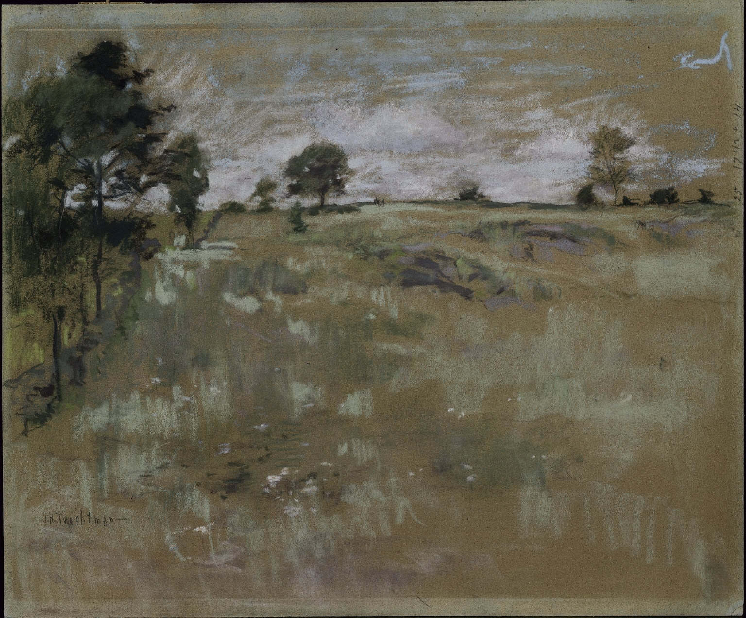 Pastures, Greenwich, Connecticut