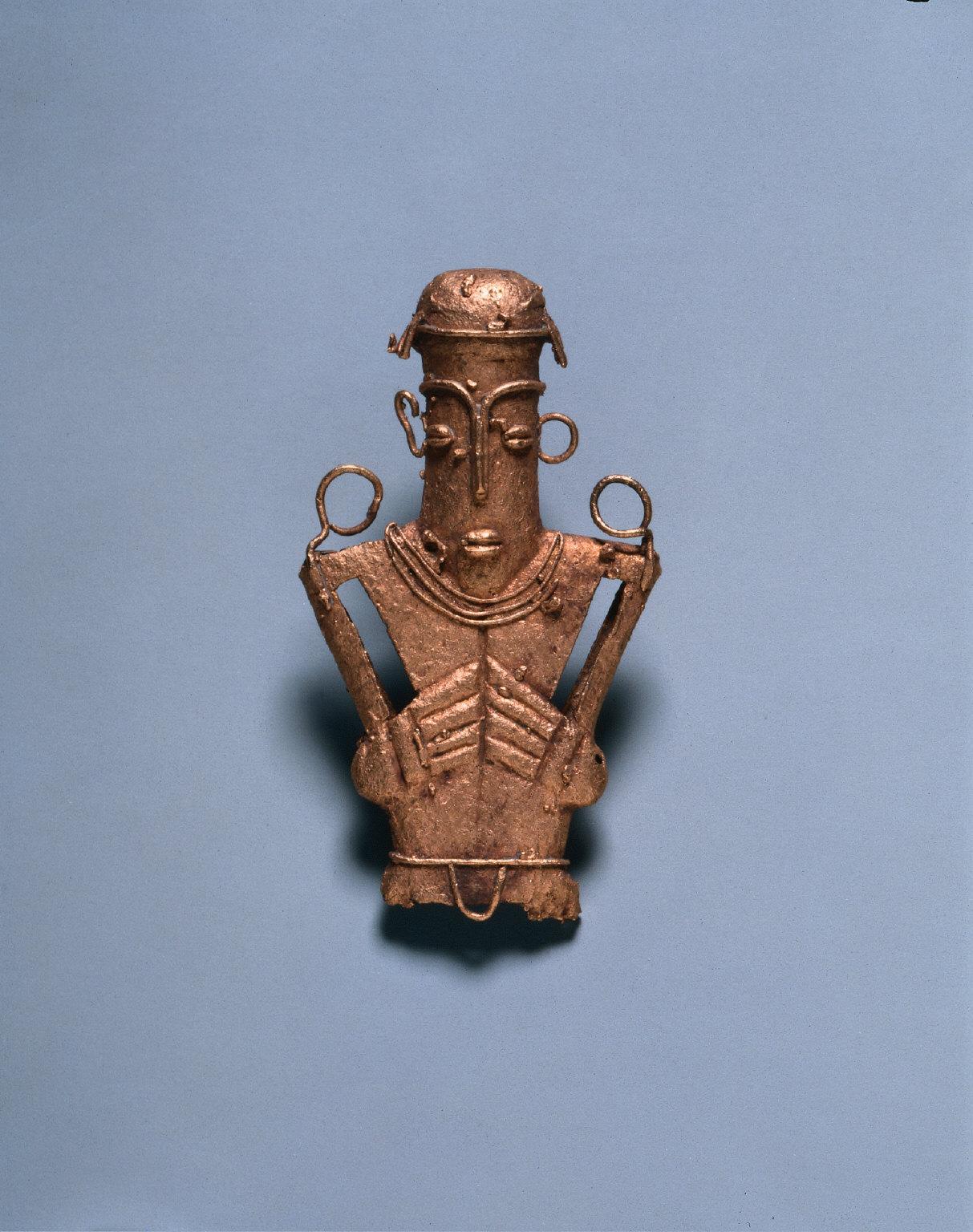 Votive Figurine Fragment
