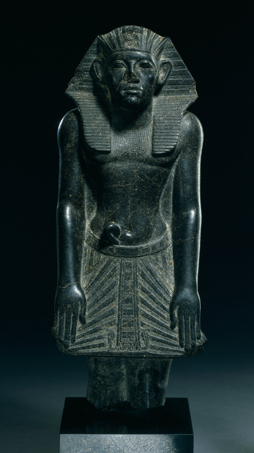 Statue of Amenemhat III