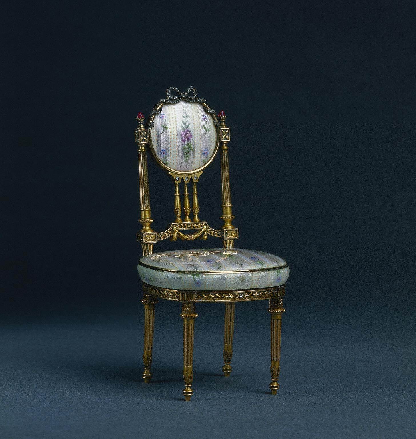 Miniature Chair