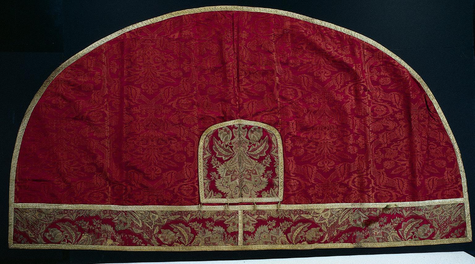Priest's Red Cope