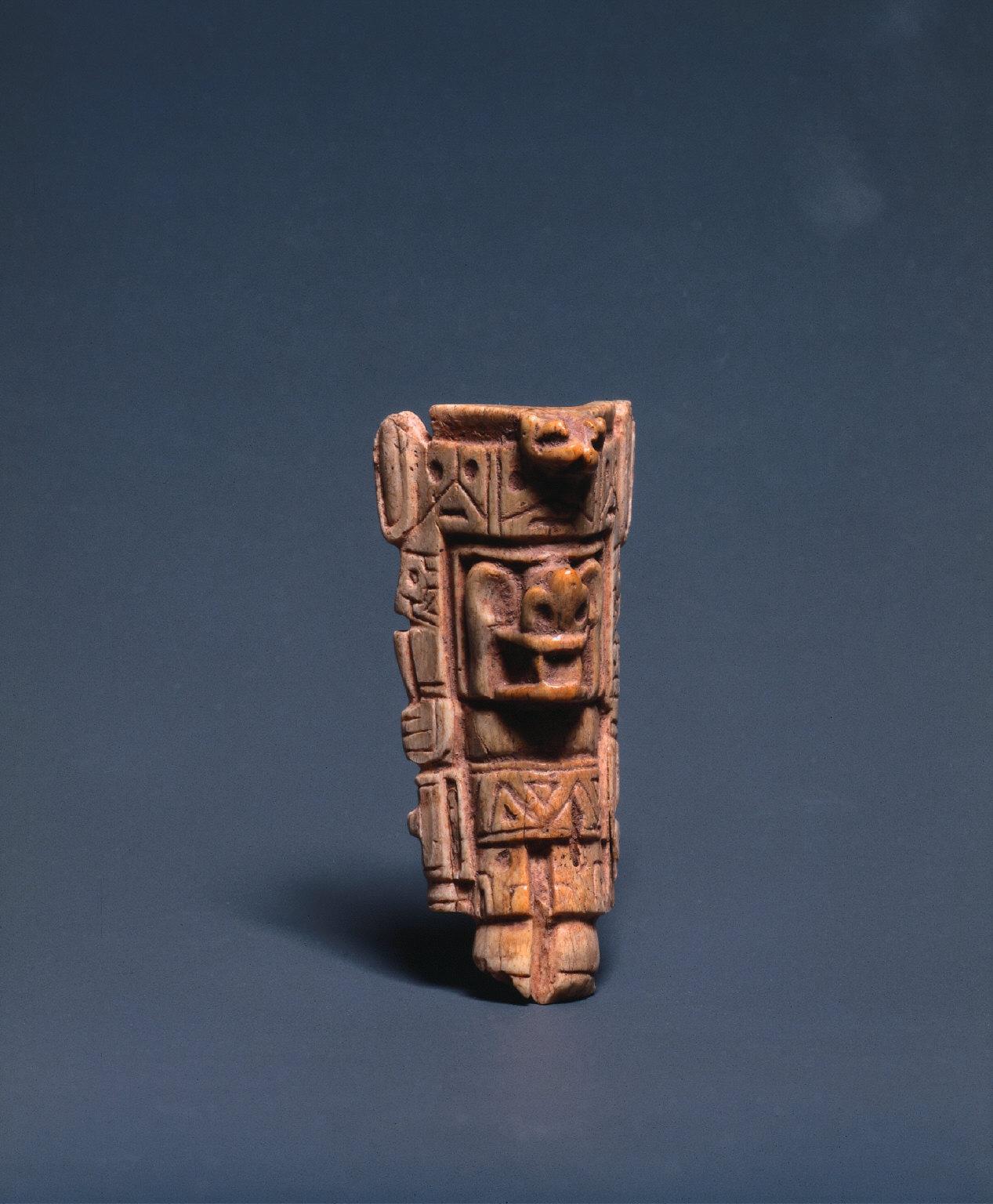 Masked Decapitator Amulet