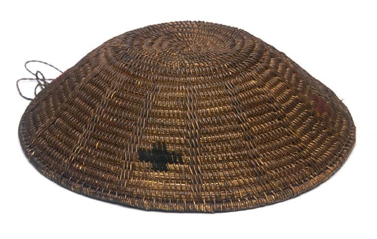 Bowl Cover (Imbenge)