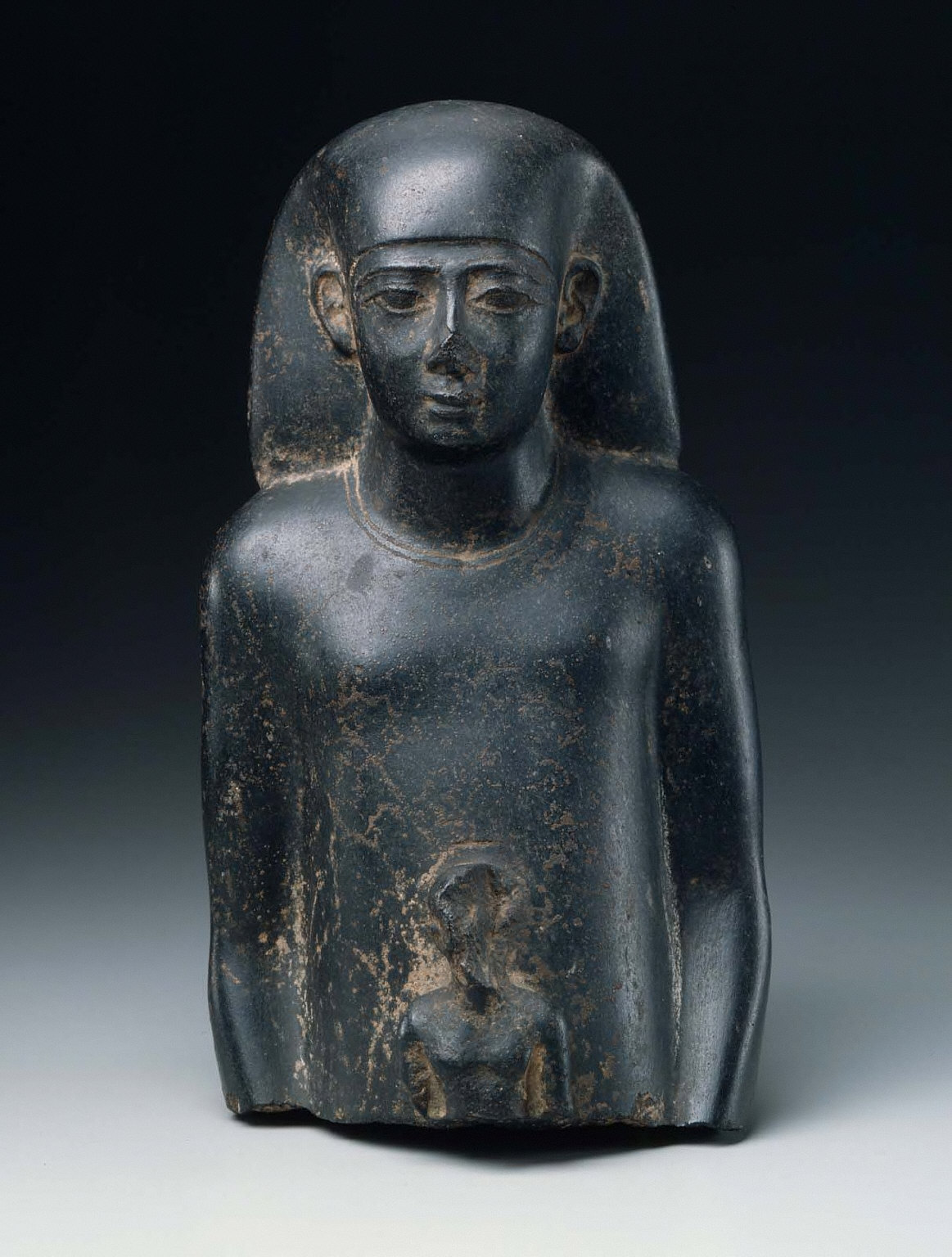 Statue of Ankhpakhered