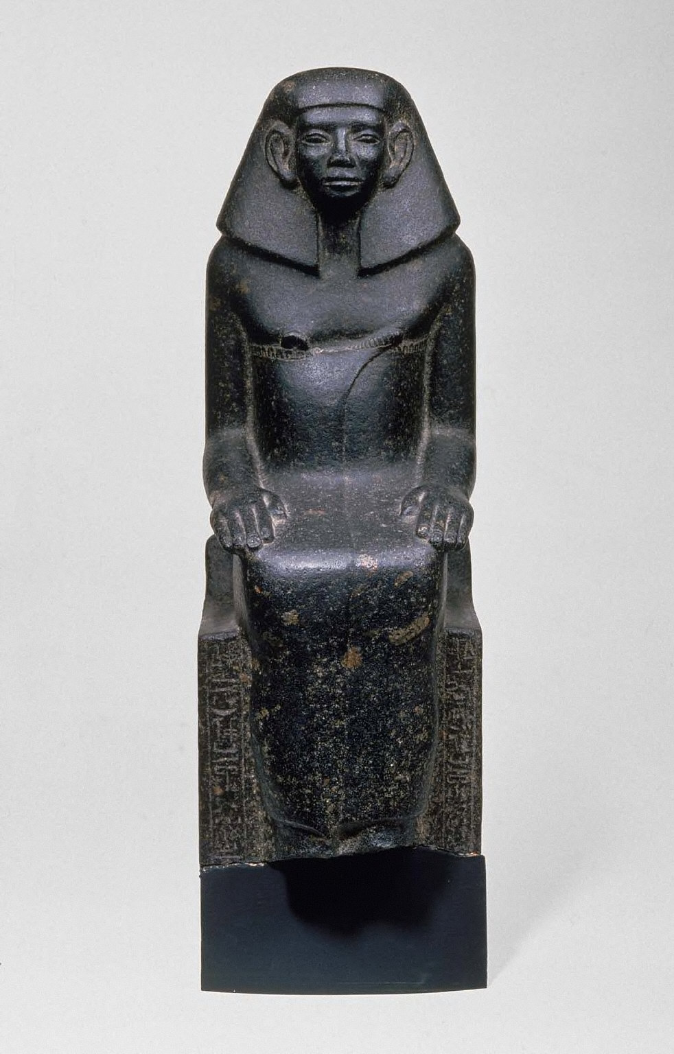 Statue of an anonymous official