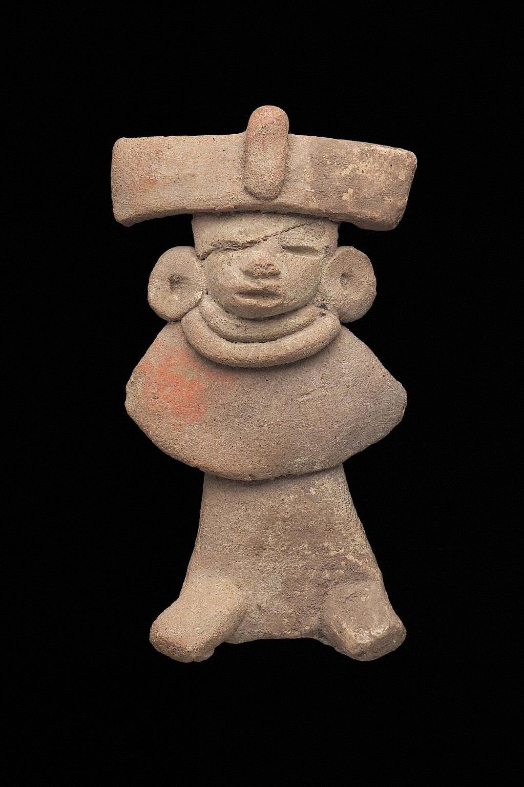 Female effigy