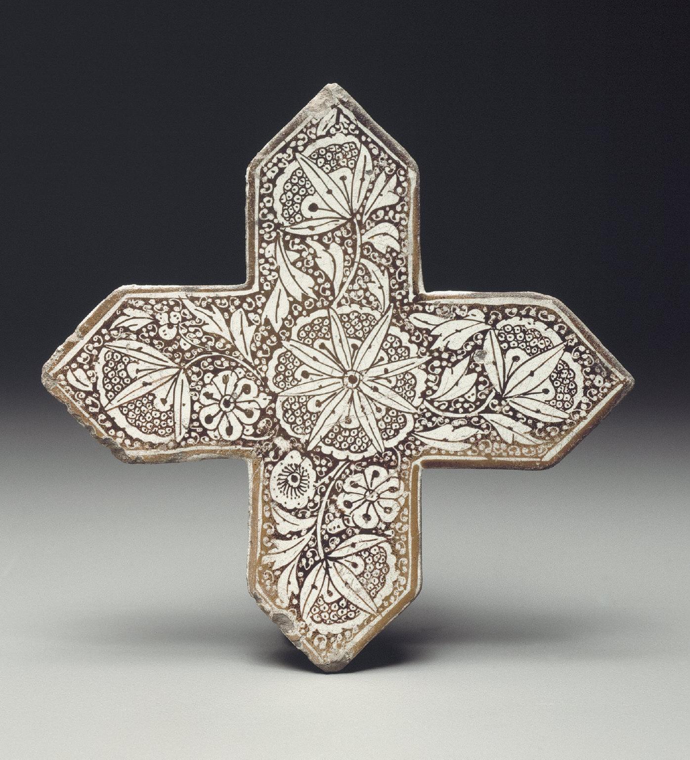 Cross Tile