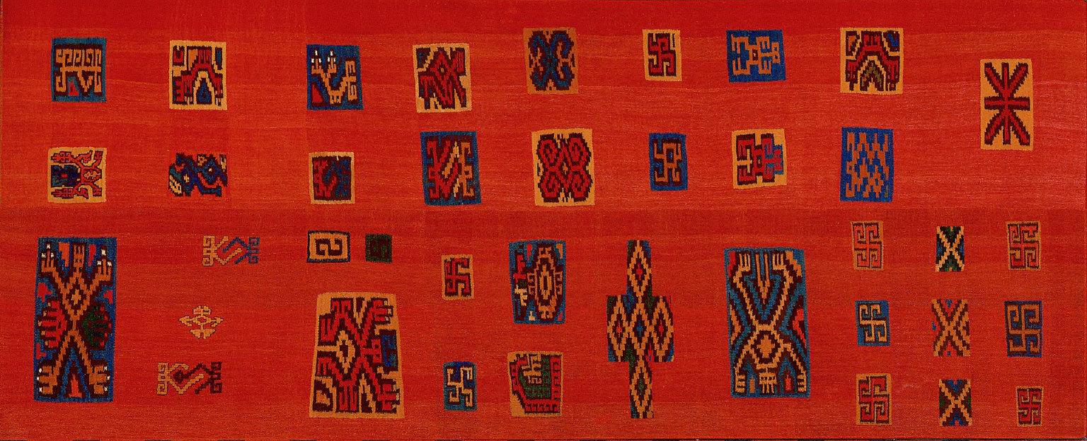 Ceremonial Textile