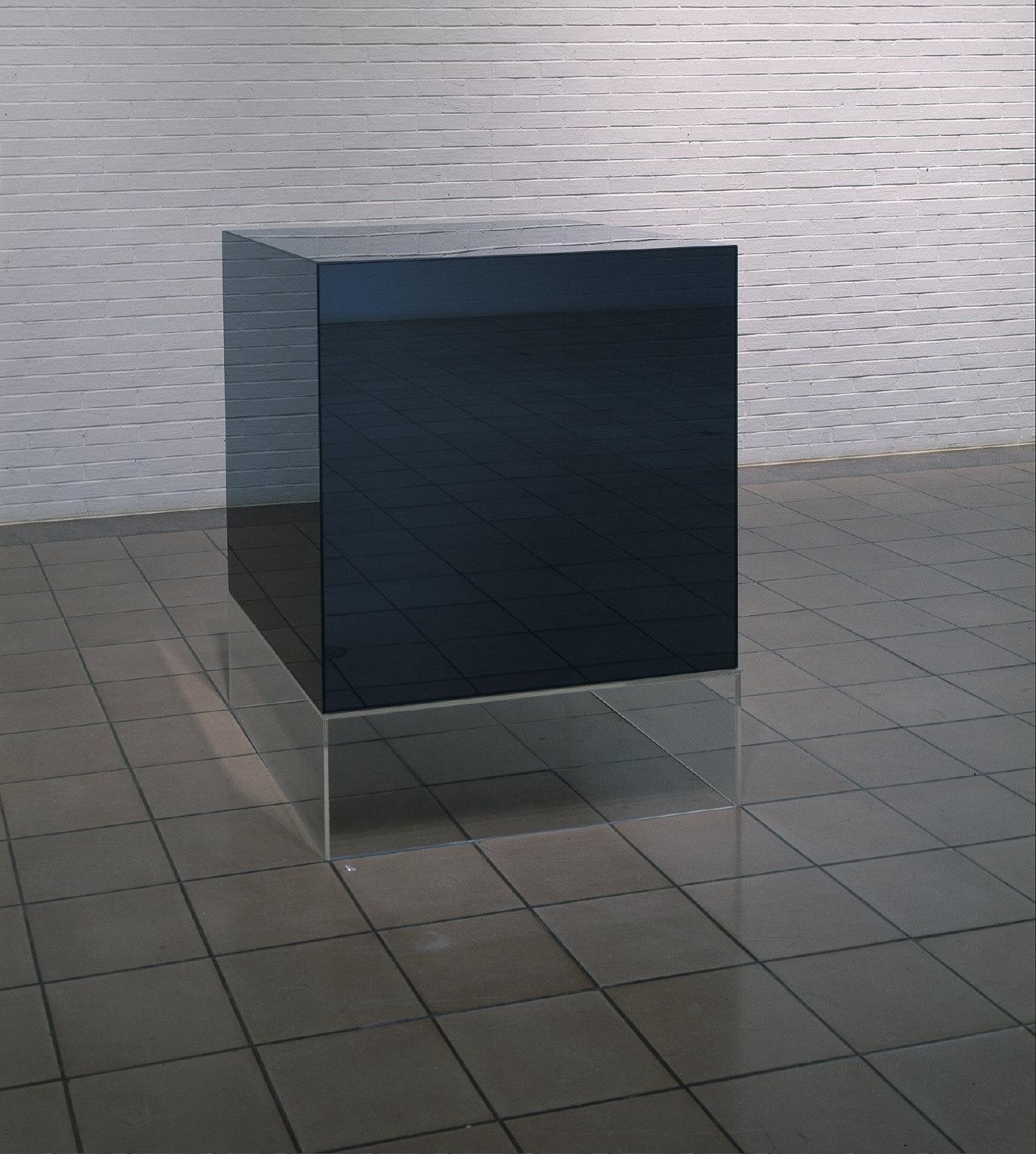The Cube of the Iceberg II