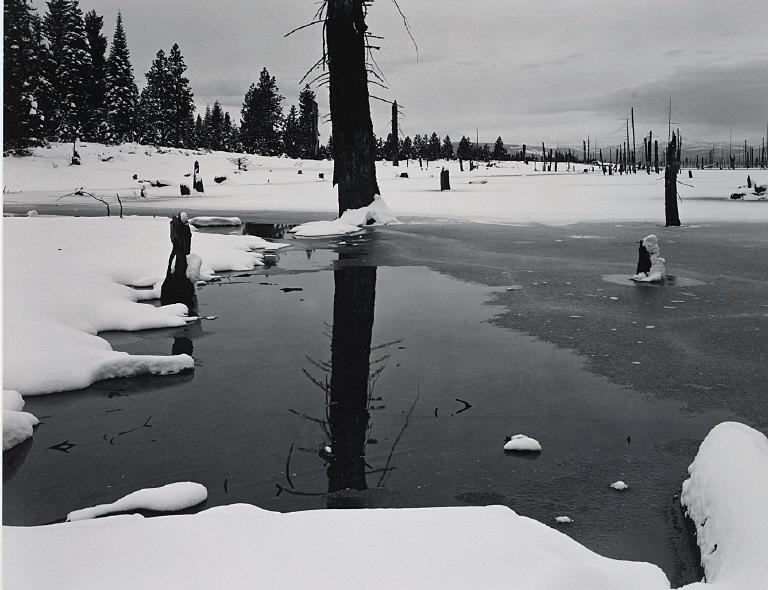 Lake Almanor, California