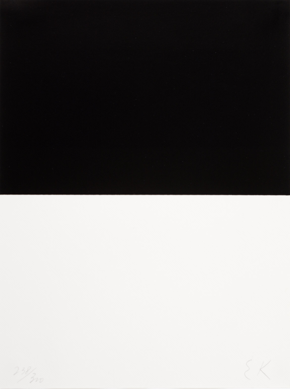 Untitled, from the portfolio, Works by Artists in the New York Collection for St