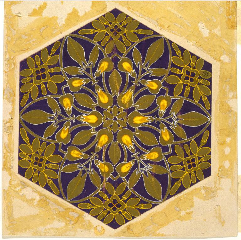DESIGN for a tile