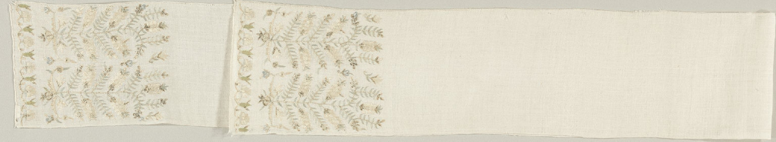 Embroidered Sash (Uckur)