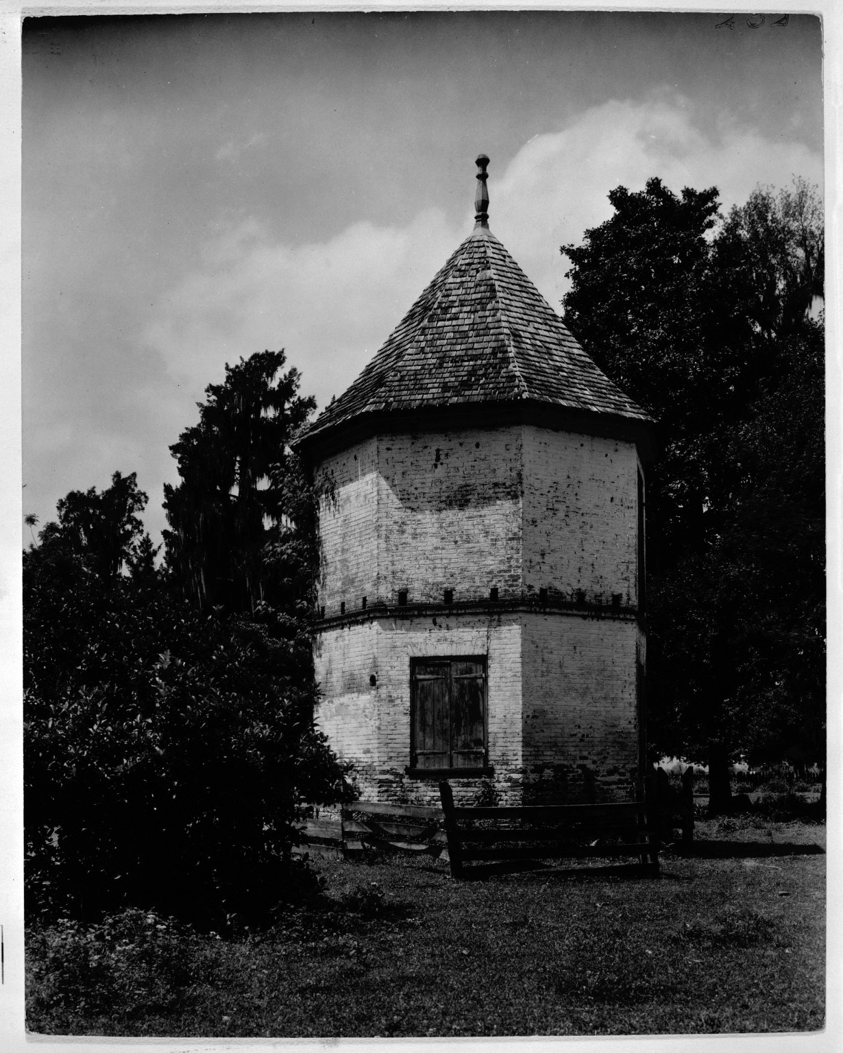 Labatut Plantation