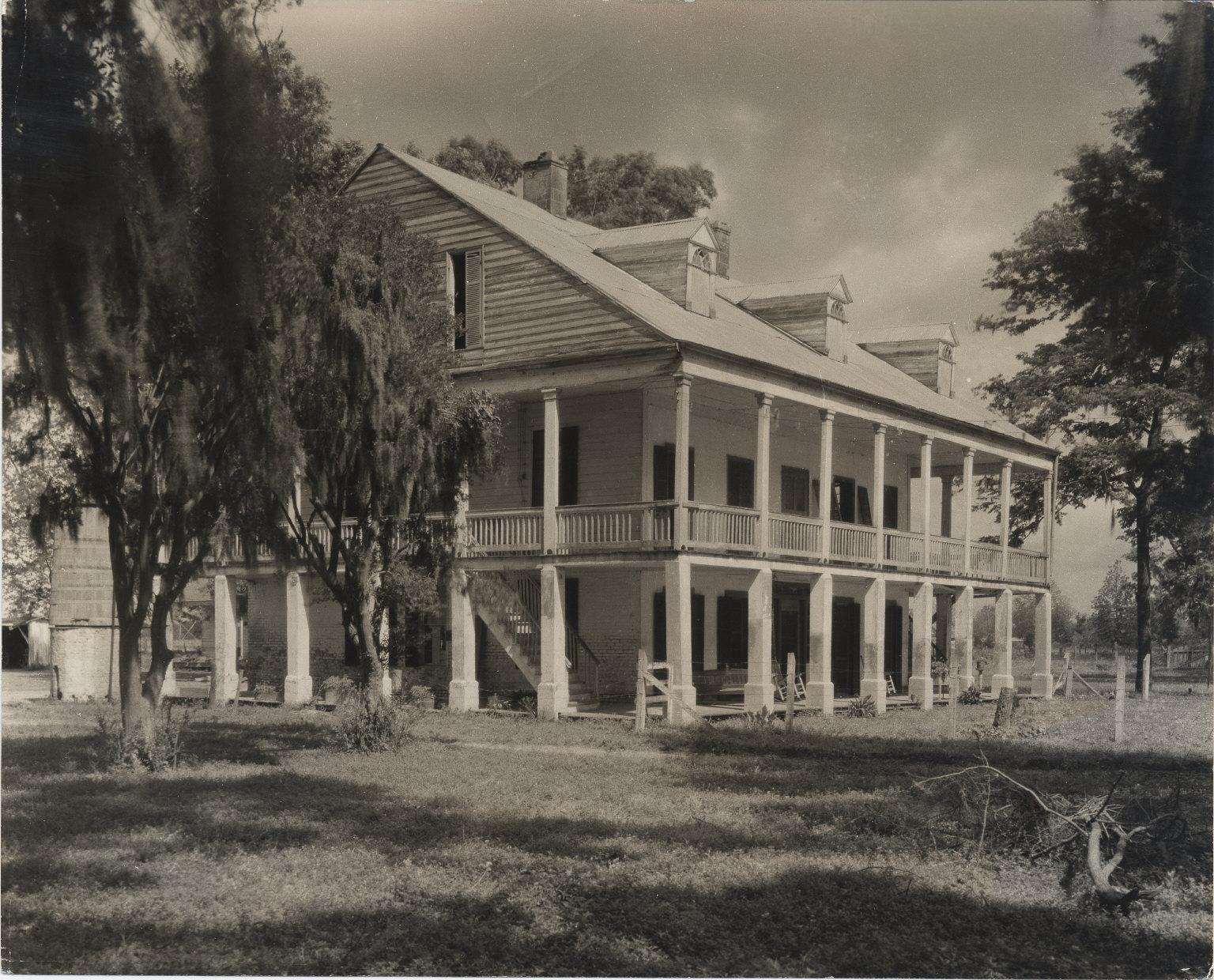 Ramsey Plantation