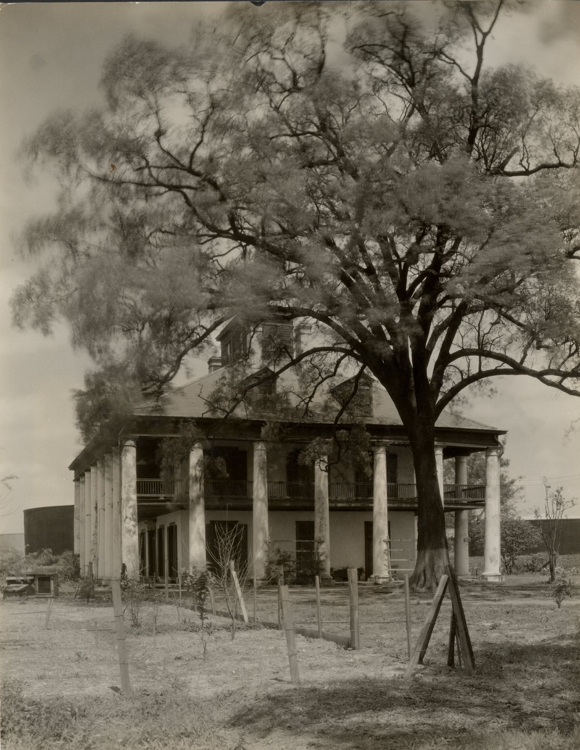 Seven Oaks Plantation