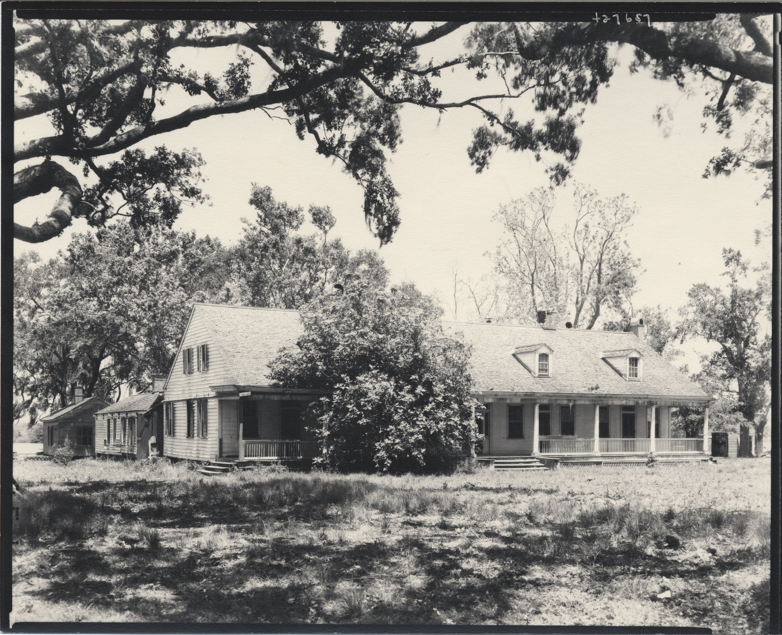 Calumet Plantation