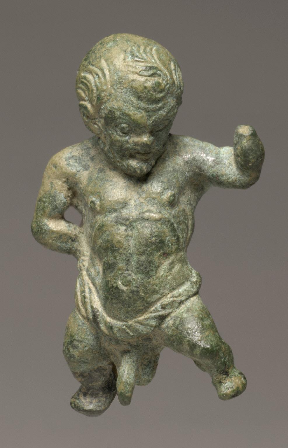 Dancing Dwarf