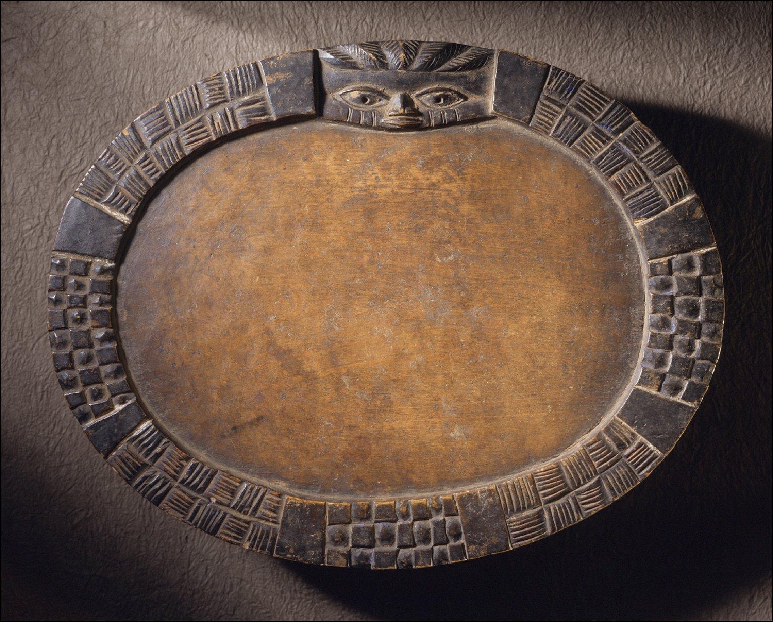 Ifa Divination Tray