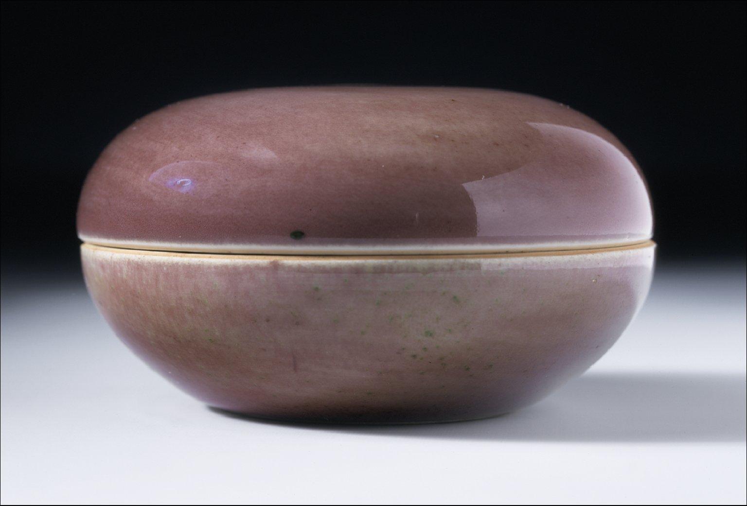 Seal Paste Box (Yinnihe)