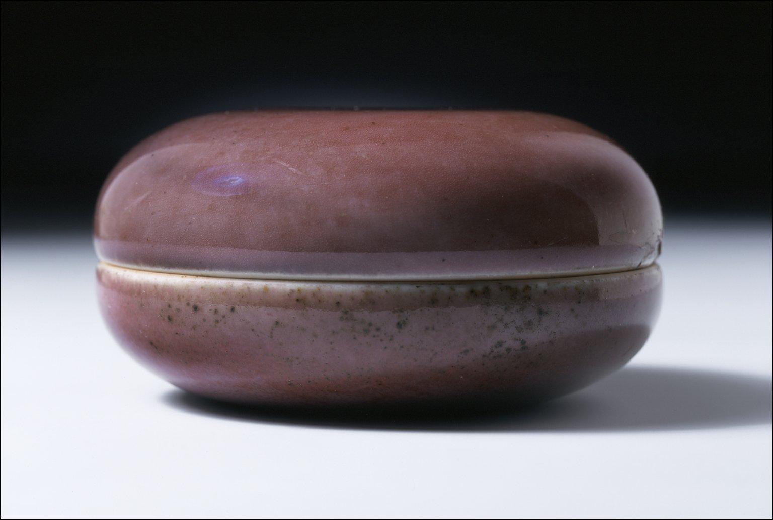 Seal Paste Box (Yinnihe)