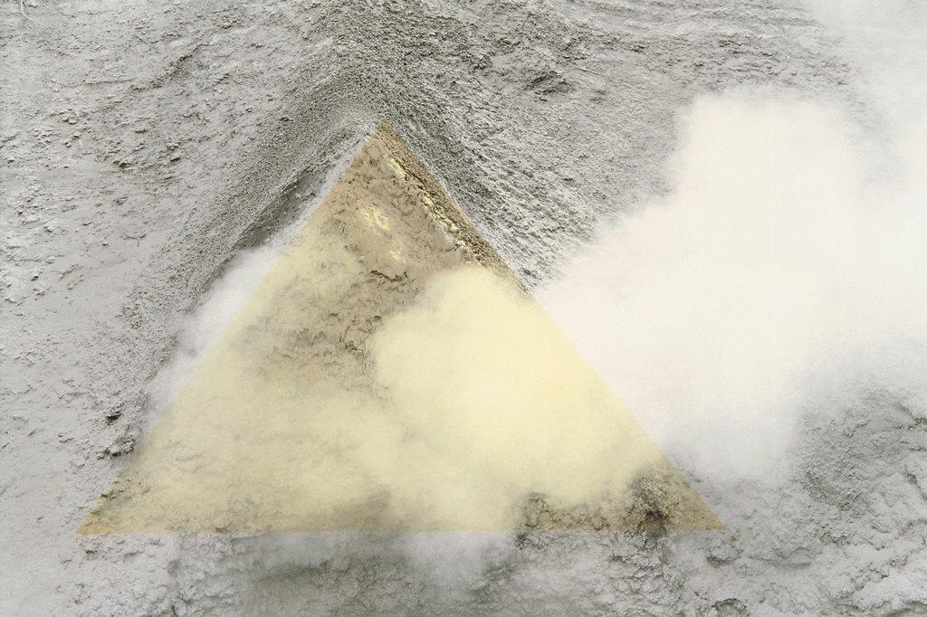 Mud Volcano, Yellowstone