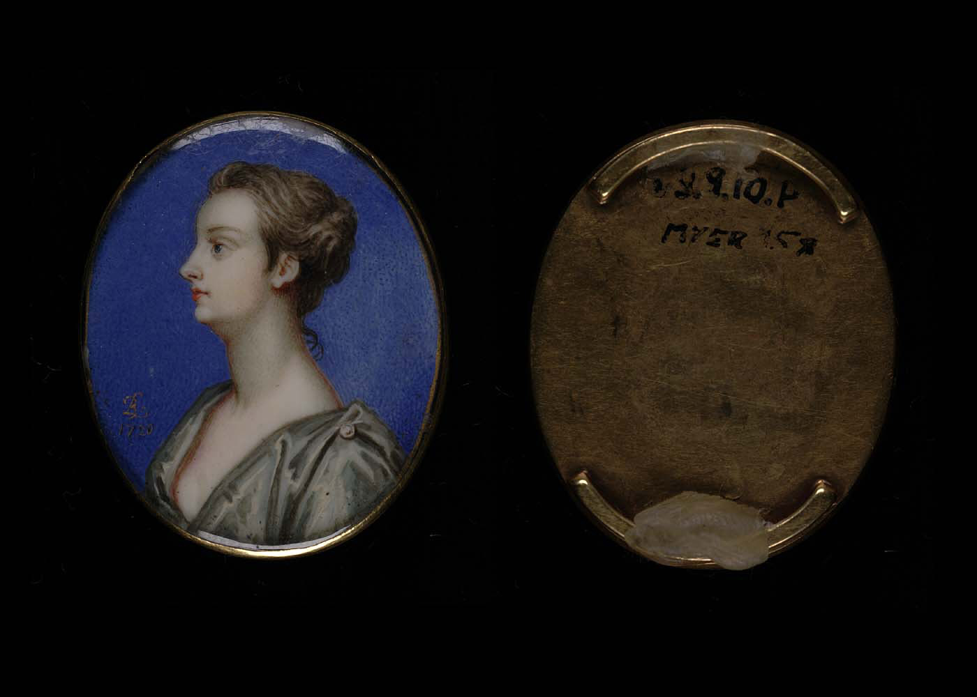 Mary Churchill, Duchess of Montague