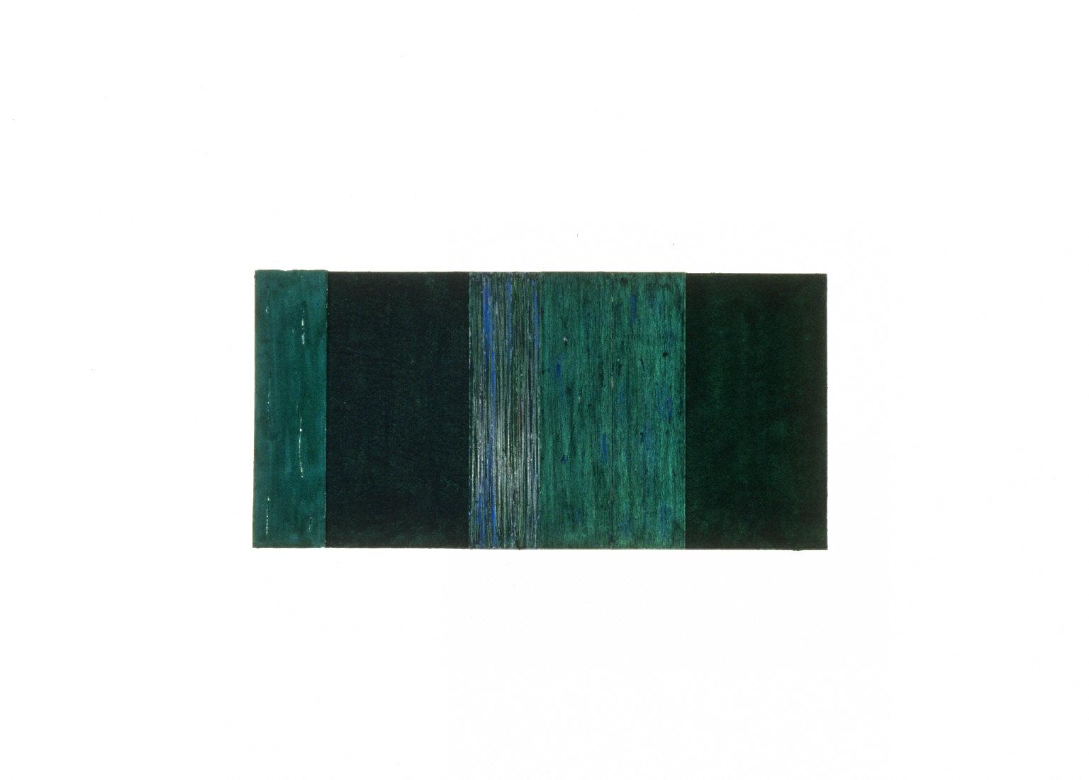 Cycladic Dark Green