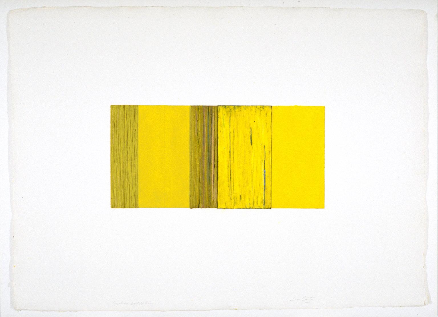 Cycladic Light Yellow