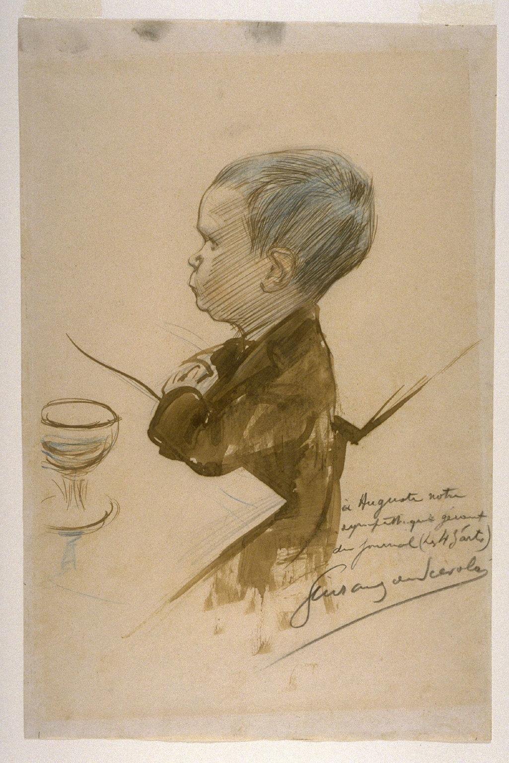 Auguste Tuaillon