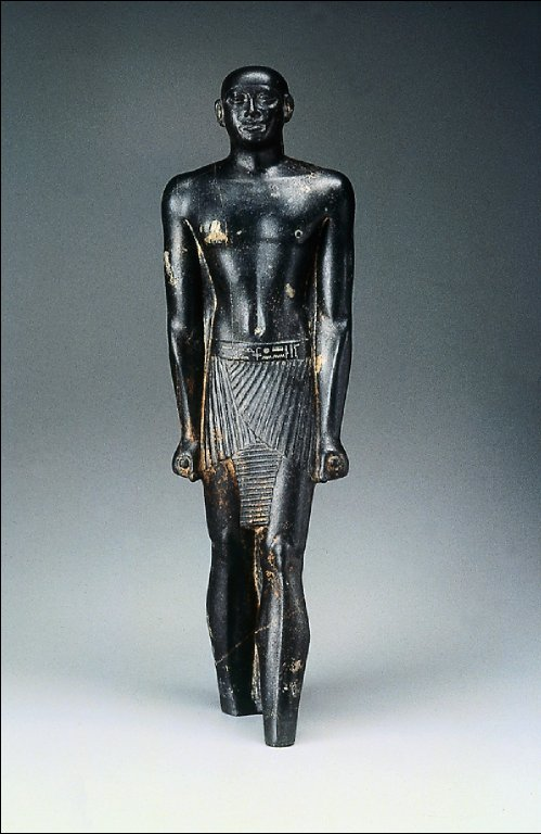 Statue of Khonsuiraa