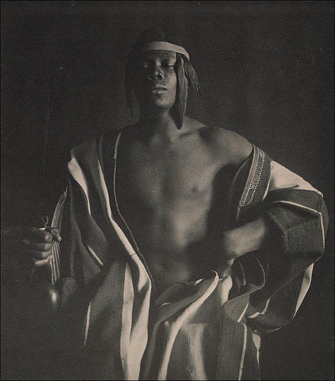 Nubian Chief