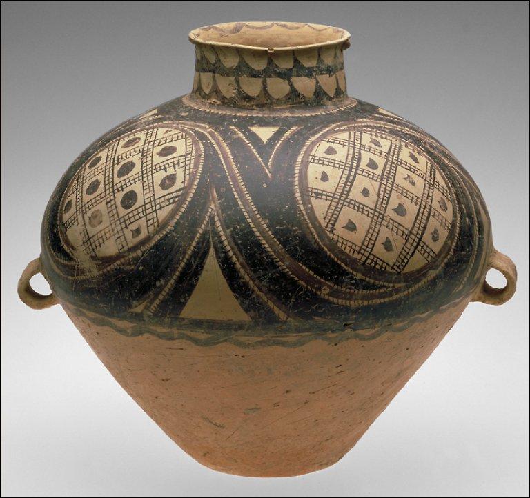 Burial Jar