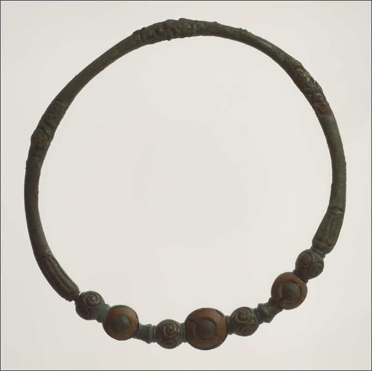 Torque (Neck Ring)