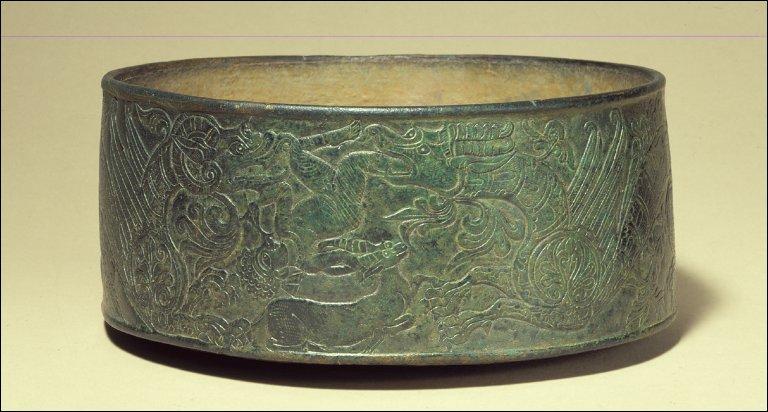Ritual basin