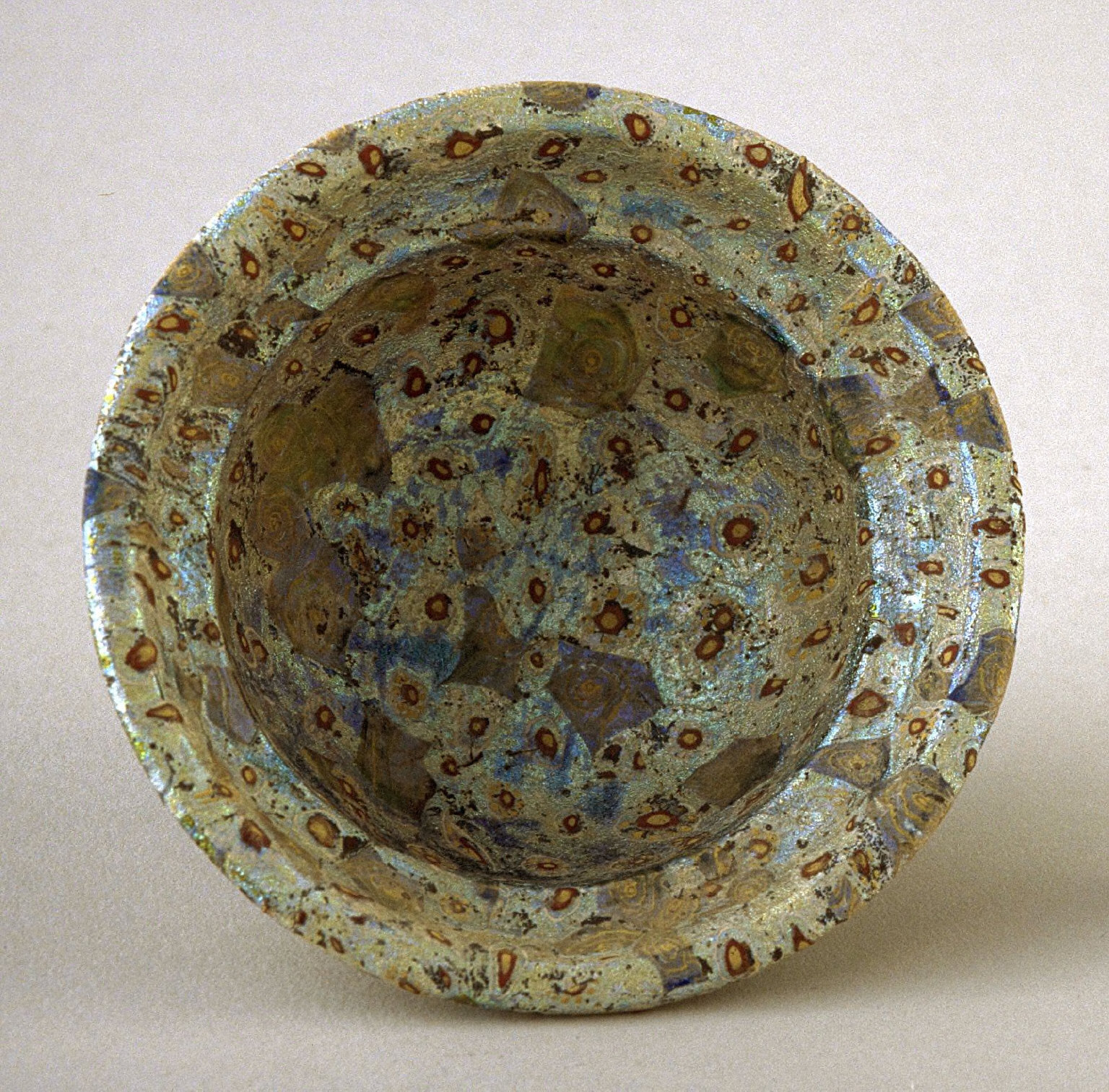 Patella cup
