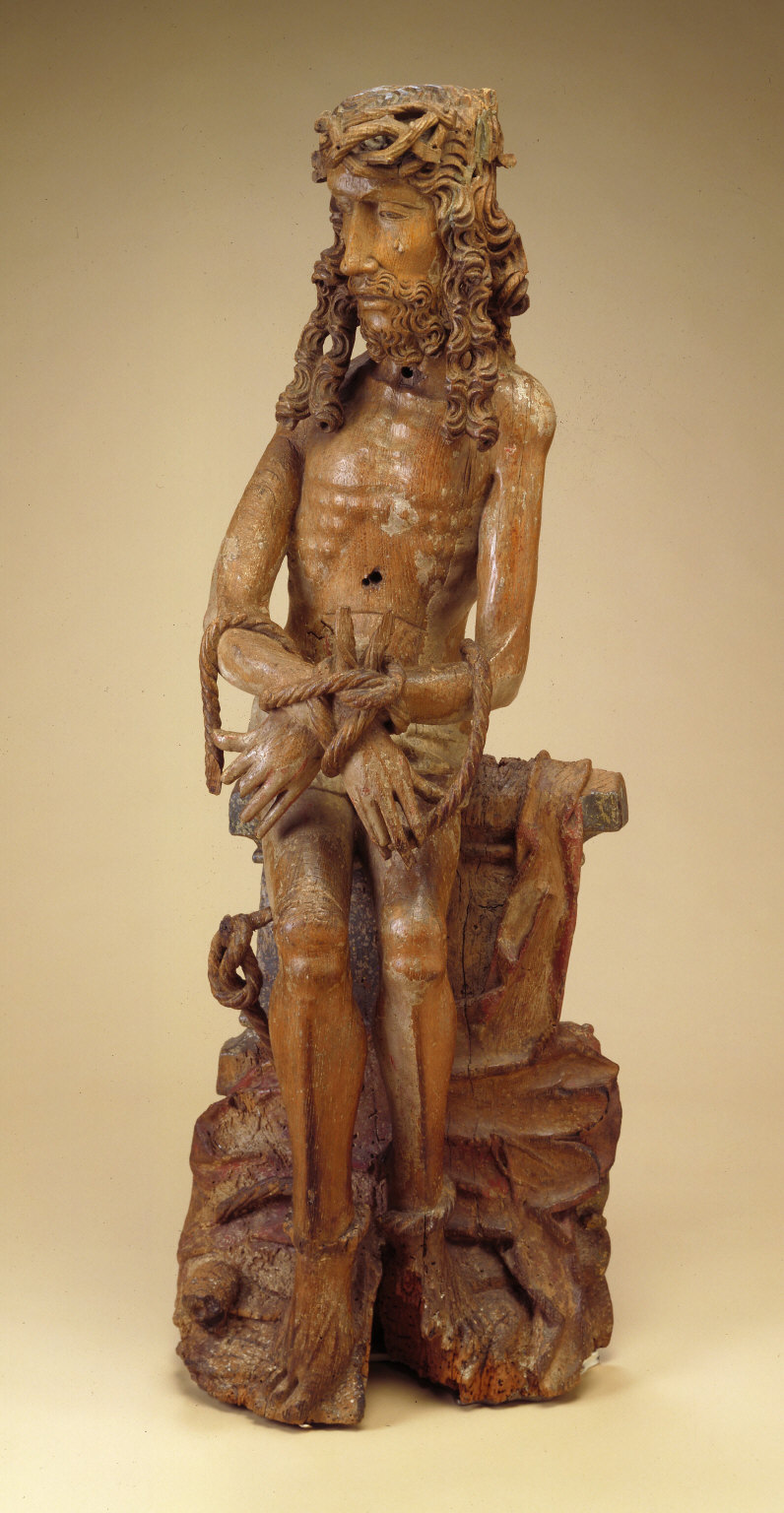 Christ in Sorrow