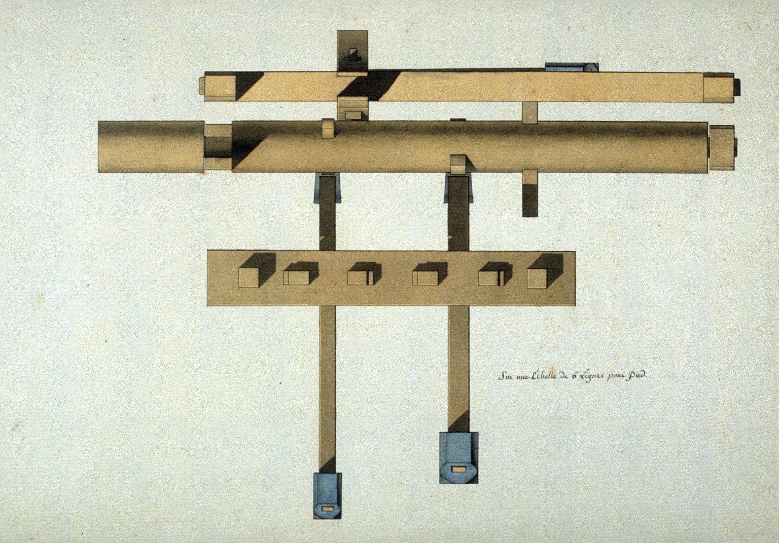 Nautical Instrument