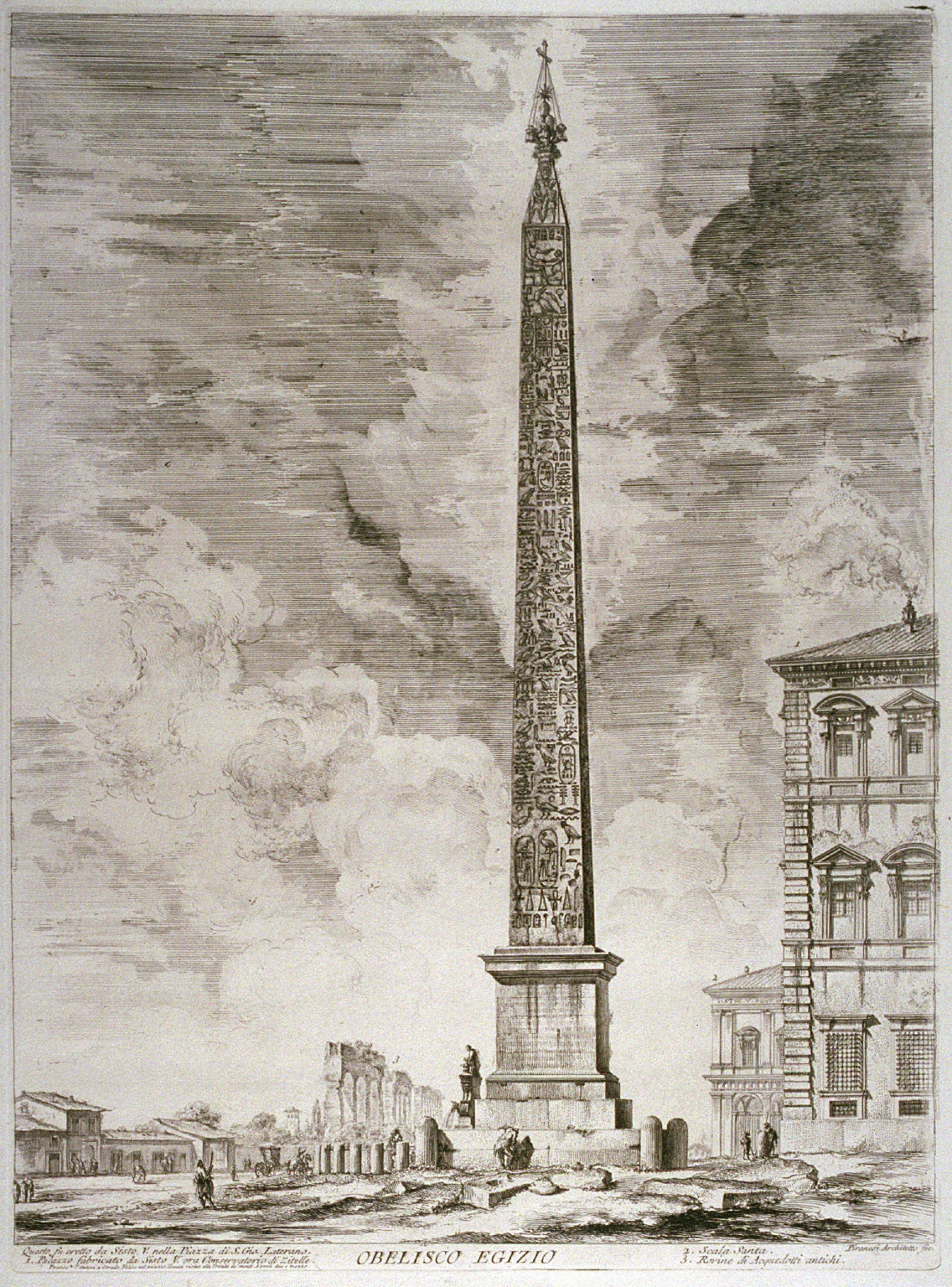 Obelisco Egizio