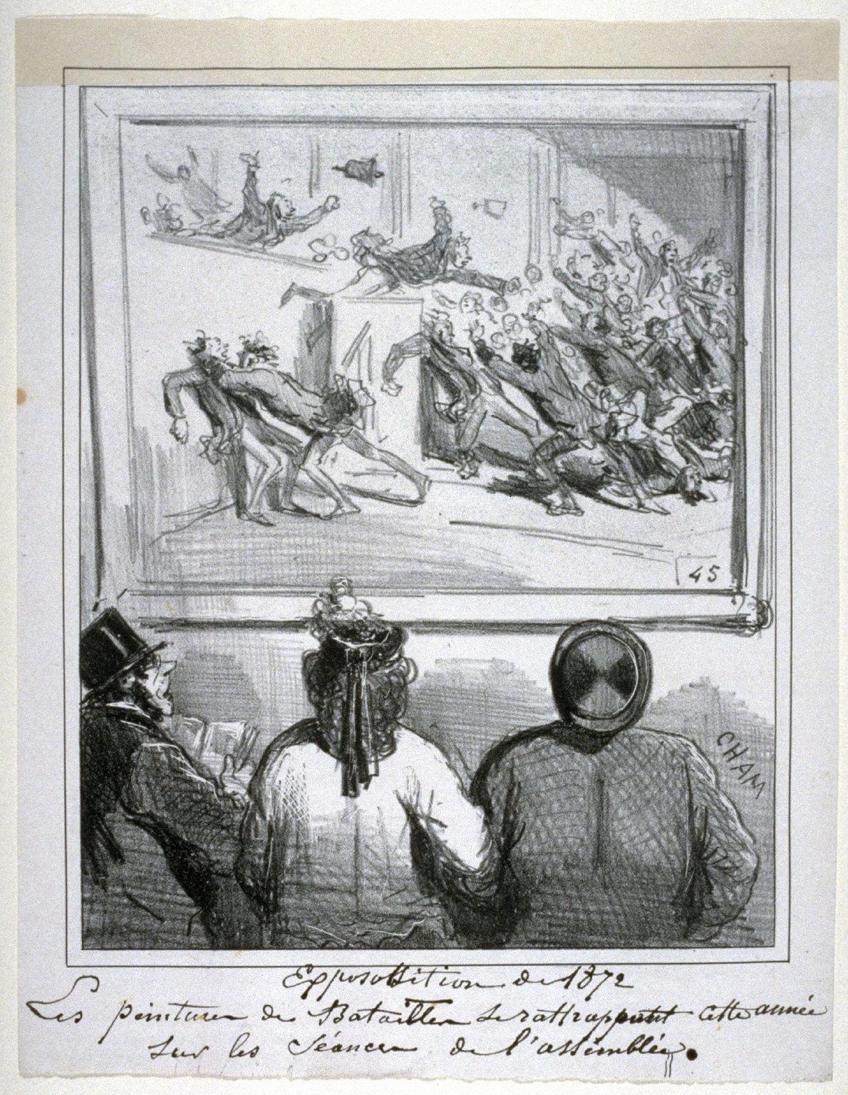 Exposition de 1872
